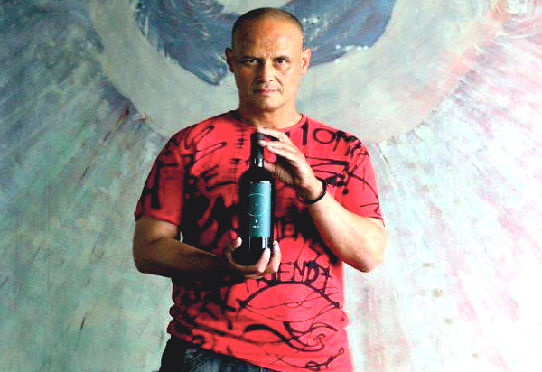 Giorgio Mercandelli, il vino alchemico